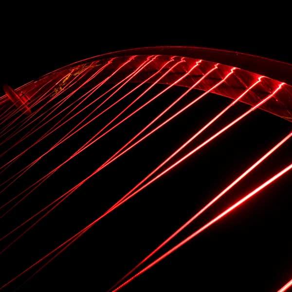 Led Lighting/Edinburgh Castle